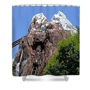 Yee Haah It's A Fun Ride Shower Curtain