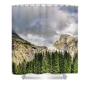 Formidable Shower Curtain