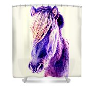 To Me You Are Someone Special  Shower Curtain