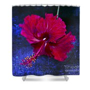 Young Passion... Shower Curtain