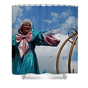 Your Fairy Godmother Shower Curtain