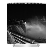 06 Niagara Falls Usa Series Shower Curtain
