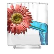 0662a-1 Shower Curtain