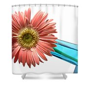 0663a1-2 Shower Curtain