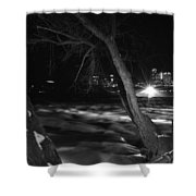 07 Niagara Falls Usa Rapids Series Shower Curtain