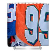 10 56 99 Shower Curtain