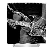 20120928_dsc00645 Shower Curtain by Christopher Holmes