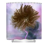 Bad Day Shower Curtain