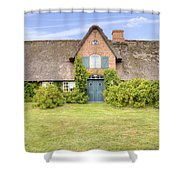 Braderup - Sylt Shower Curtain