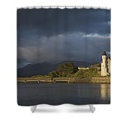 Caherciveen, County Kerry, Ireland The Shower Curtain