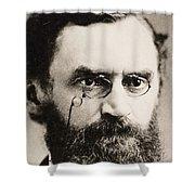 Carl Schurz (1829-1906) Shower Curtain
