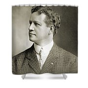 Charles H. Ebbets (1859-1925) Shower Curtain