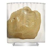 Desert Glass Shower Curtain