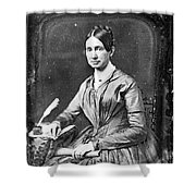 Dorothea Dix (1802-1887) Shower Curtain