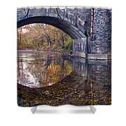 Dream And Vision Shower Curtain