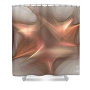 Eos Shower Curtain