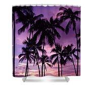 Haleiwa Shower Curtain