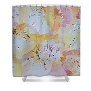 Heaps Of Hearts Shower Curtain