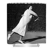 Kate Smith (1909-1986) Shower Curtain