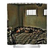 Kitchen Of Capture  Shower Curtain