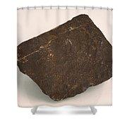 Magnetite Shower Curtain