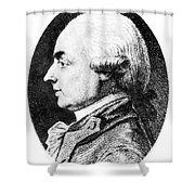 Michel G.j. De Crevecoeur Shower Curtain