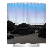 Neah Bay Shower Curtain