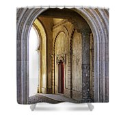 Palace Arch Shower Curtain