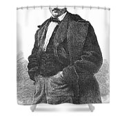 Paul Gustave Dor� Shower Curtain