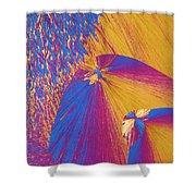 Polypropylene Shower Curtain
