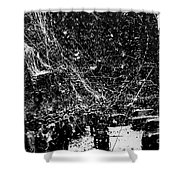 Presidential Campaign, 1960 Shower Curtain