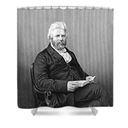 Robert Chambers (1802-1871) Shower Curtain