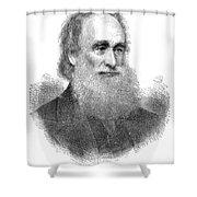 Robert Moffat (1795-1883) Shower Curtain
