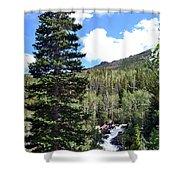 Rocky Mountain National Park2 Shower Curtain