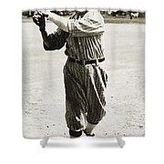 Samuel Crawford (1880-1968) Shower Curtain