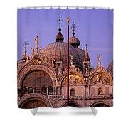 San Marco Shower Curtain