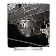 The International Space Stations Shower Curtain