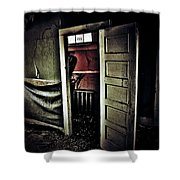 Two To Too Shower Curtain