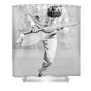 William Gilbert Grace Shower Curtain