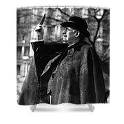 William Jennings Bryan Shower Curtain