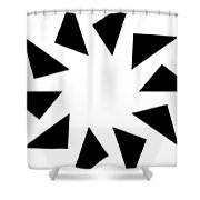 10 Shower Curtain