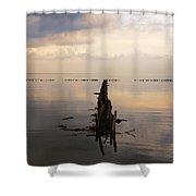 Kampen - Sylt Shower Curtain