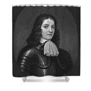 William Penn (1644-1718) Shower Curtain