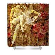 Winsome Women Shower Curtain