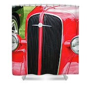 1936 Chevy  8552 Shower Curtain