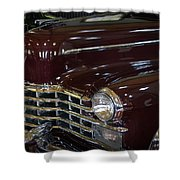 1948 Cadillac - Series 75 Limousine Shower Curtain
