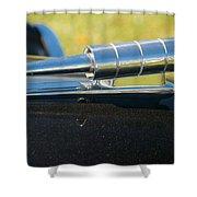 1949 Studebaker Shower Curtain