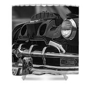 1950 Classic Reflections Shower Curtain
