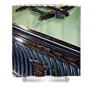 1957 Nash Statesman Super Shower Curtain