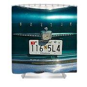 1958 Studebaker Shower Curtain
